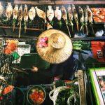 Garküche Foto: lisheng Chang