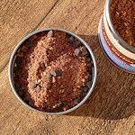 Herbaria Chili con Carlos Detail