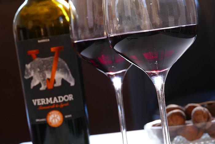 Spanischer Rotwein in Bio-Qualität