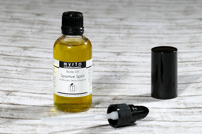 myrto Körperöl Sportive-Spirit