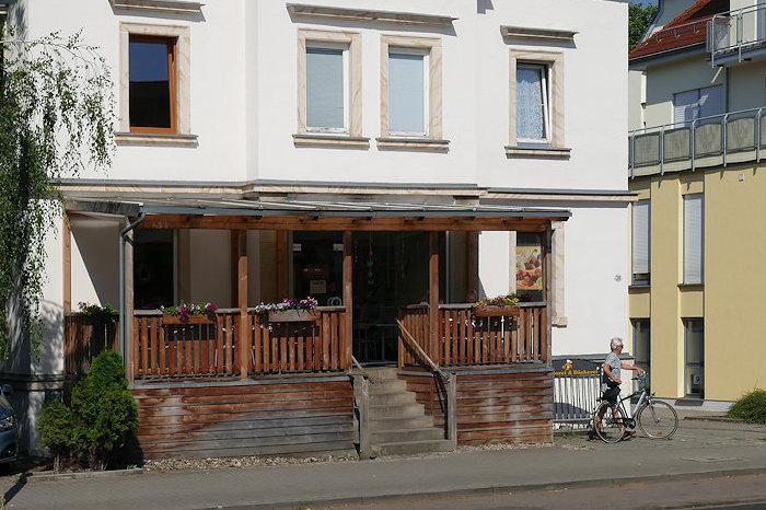 Bio-Bäckerei Bucheckchen Dresden