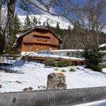 Ramsauhof Villa mit Wellnessbereich