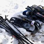 Unsere Schneeschuh Ausrüstung