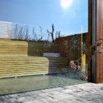 Die Privat-Sauna