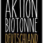 Logo Aktion Biotonne Deutschland